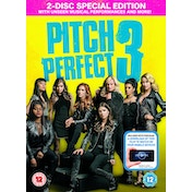 Pitch Perfect 3 DVD   Bonus Disc   Digital Download