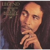 Bob Marley Legend CD