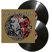 Avatarium - Hurricanes And Halos Vinyl