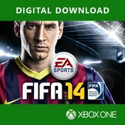 FIFA 14 Xbox One Digital Download Game