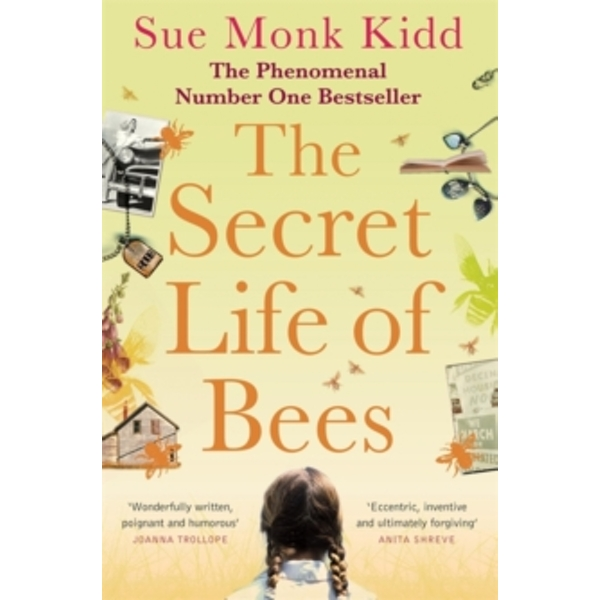 The Secret Life of Bees by Sue Monk Kidd (Paperback, 2003)