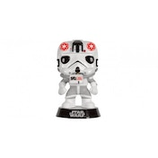 AT-AT Driver (Star Wars) Exclusive Funko Pop! Bobble-Head Vinyl Figure