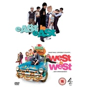 East Is East / West Is West Double Pack DVD