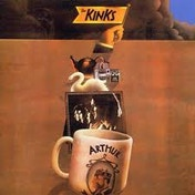 The Kinds - Arthur Or The Decline And Fall Of The British Empire Vinyl