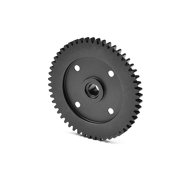 Corally Spur Gear 52T Cnc Machined Steel 1 Pc