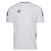 Sondico Venata Training Jersey Adult Large White/White/Black