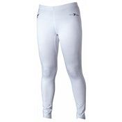 PT Base-Layer Leggings Large Boys White