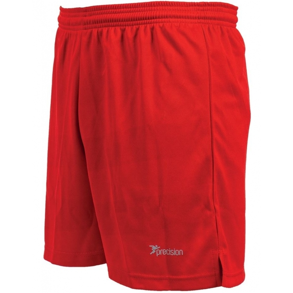 Precision Madrid Shorts 26-28 inch ANFIELD Red