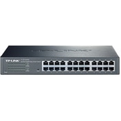 TP-Link 24-Port Gigabit Easy Smart Switch UK Plug