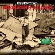 Various Artists - Essential Memphis Blues Vinyl