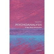 Psychoanalysis: A Very Short Introduction by Daniel Pick (Paperback, 2015)