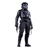 Hot Toys 1:6 First Order TIE Pilot - Star Wars The Force Awakens