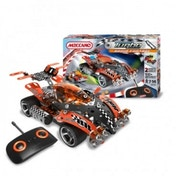 Meccano Turbo RC Racing Car