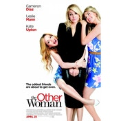 The Other Woman (2014) Blu-ray