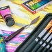 15 Piece Artists Paint Brush Set & Case | Pukkr - Image 10