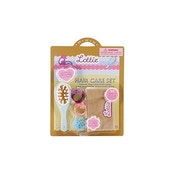 Lottie Doll Accessory Hair Care Set