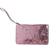 By Appointment Rose Gold Glitter Phone Powerbank