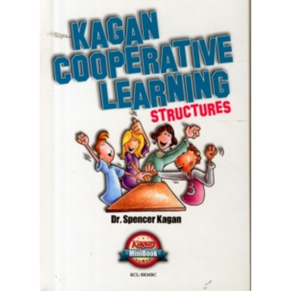 Cooperative Learning: Structures by Kagan Cooperative Learning (Hardback, 2013)