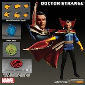One:12 Collective Marvel Doctor Strange Action Figure