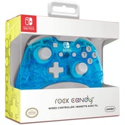 PDP Rock Candy Wired Nintendo Switch Controller BLUE
