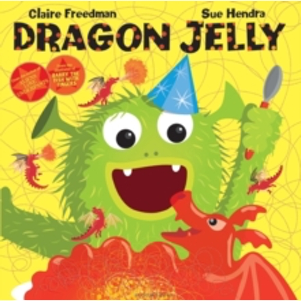 Dragon Jelly