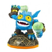 Lightcore Pop Fizz (Skylanders Giants) Magic Character Figure