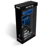 Astro A40TR Blue MOD Kit PS4 PC & Xbox One