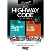 The highway Code Ebook Suite