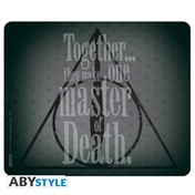 Harry Potter - Deathly Hallows Mouse Mat