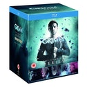 Grimm The Complete Series 1-6 Box Set Blu-ray