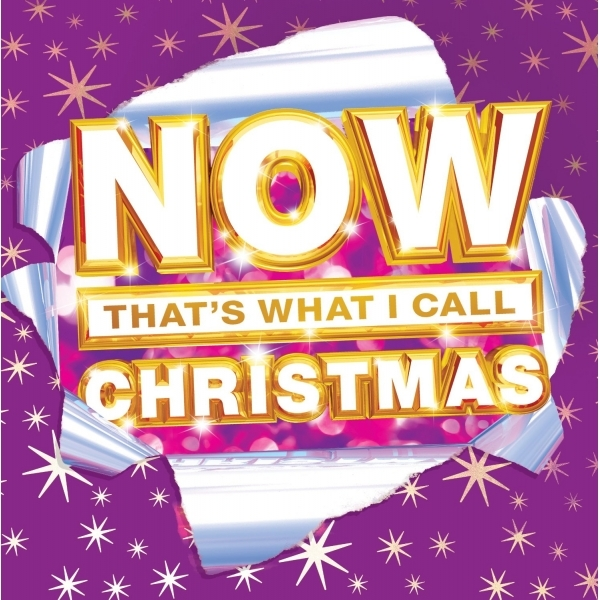 Now That's What I Call Christmas (2015) CD