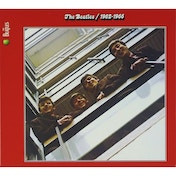 The Beatles - 1962-1966 CD