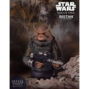 Bistan (Star Wars Rogue One) Bust