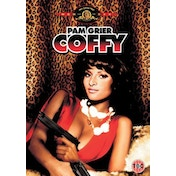 Coffy DVD