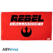 Star Wars - Rebels (70 x 120cm) Flag