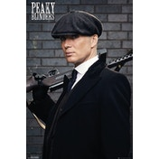 Peaky Blinders - Tommy Maxi Poster
