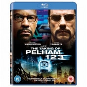 Taking Of Pelham 1 2 3 Blu-Ray