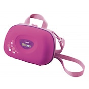 Vtech Kidizoom carrying case in pink