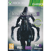 Darksiders II 2 Xbox 360 Game (Classics)