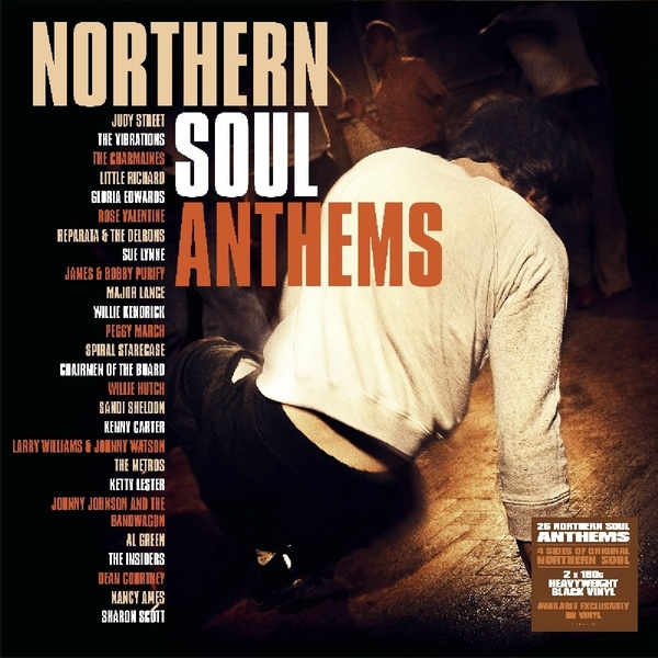 Various Artists - Northern Soul Anthems Vinyl
