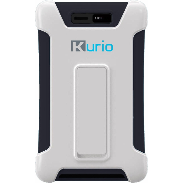 Kurio Touch 4S Tough Case with Kick Stand