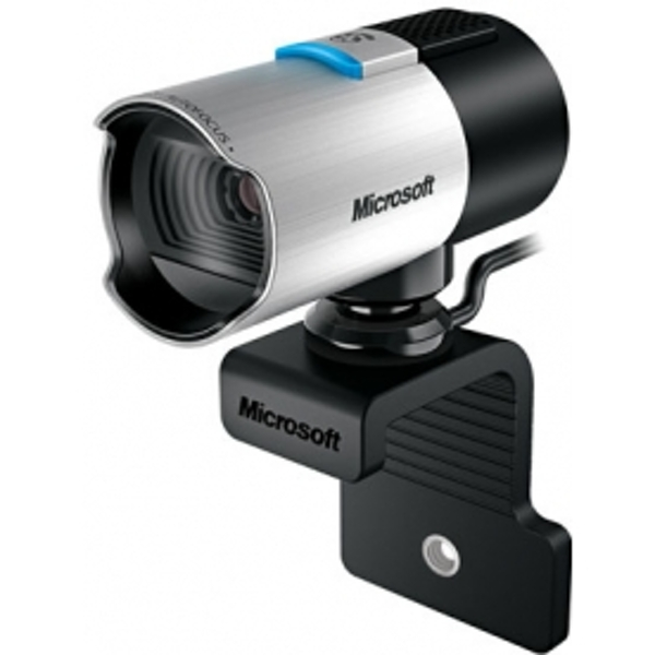 Microsoft LifeCam Studio (New Packaging)