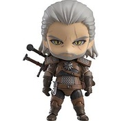 Geralt (The Witcher 3) Nendoroid Action Figure