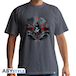 Assassin's Creed - Jacob Un. Jack Men's Large T-Shirt - Grey - Image 2