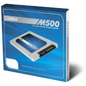 Crucial 2.5-inch 120GB M500 SATA 6Gb/s Internal Solid State Drive
