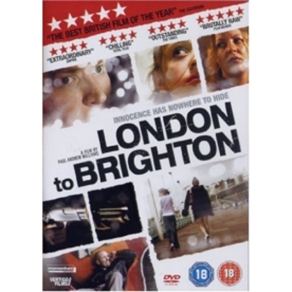 London To Brighton DVD