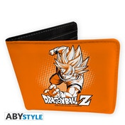 Dragon Ball - Dbz/Goku Wallet