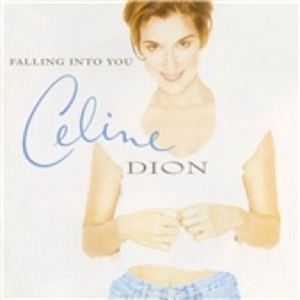 Céline Dion Falling Into You CD