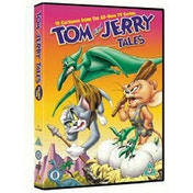 Tom And Jerry Tales - Volume 2 DVD