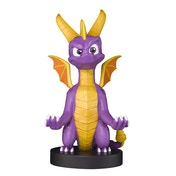 Spyro The Dragon XL Controller / Phone Holder Cable Guy